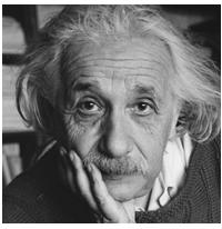 Albert Einstein Compound Interest Quote