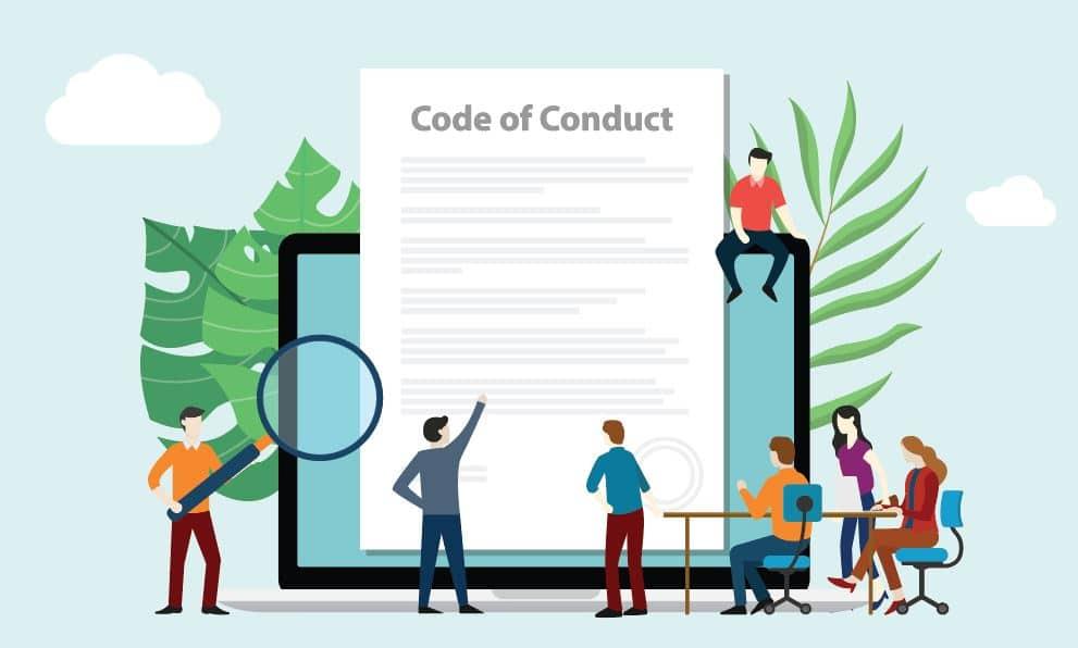 T4TCpaital FM Code Of Conduct